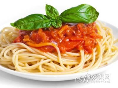 吃義大利麵就會胖嗎?逛超市的九個陷阱讓你知