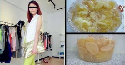 120斤的閨蜜表白被拒絕,於是她連續喝「它」2個月,沒想到竟然瘦到90斤!皮膚還變白,扯!