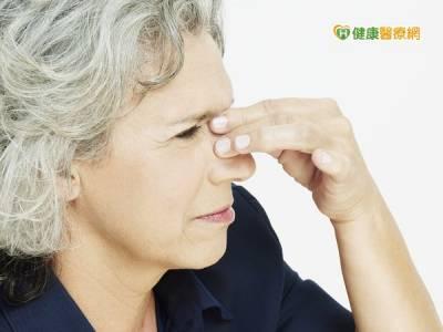 流鼻血檢出惡性黑色素瘤 治療後竟又轉移