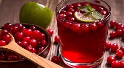 「蔓越莓汁」不僅能防止「尿道感染」,還有六大功效!!不只女人,大家都應該多喝!!