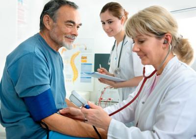 高血壓是怎麼來的?嚴重可能致命! 您的1次轉發將可能挽救1條生命!(請踴躍分享)