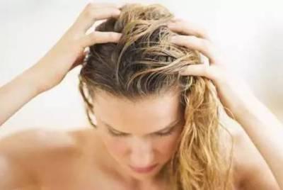 髮質超爛?頭髮一天不洗就油,別再錯怪髮質,是卵巢病了!