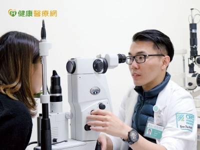別以為動過白內障手術 眼睛就不用防曬!