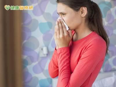 換季好發過敏性鼻炎 中藥薰蒸療效優