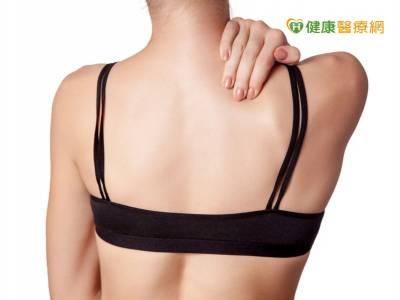 收棉被導致肌腱炎 震波治療改善了!