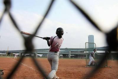 櫻花綻放般的女子棒球隊《御聖High Match》