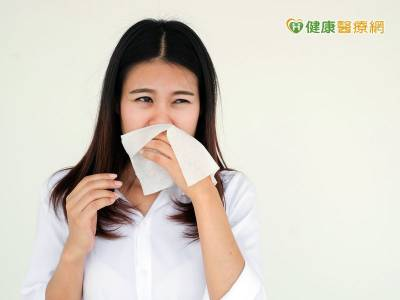 正確選用洗鼻器 過敏鼻子呼吸更順暢
