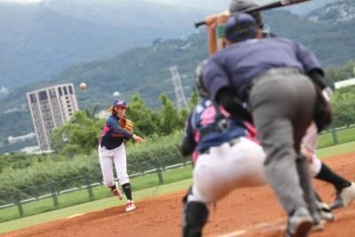 台北御聖High Match女子棒球隊-宋智瑄專訪