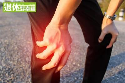 內側摩擦=退化性膝關節炎?!原來關鍵在...