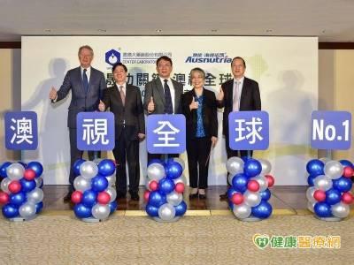 台灣生技業接軌國際 晟德奠定華人第一世界級乳業
