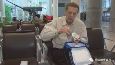 肺癌晚期陷入絕望的美國大爺,被醫生預計活不過5個月的他,現在已經活了五年多,他唯一存活的希望,卻在古巴......