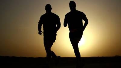 跑步可以延年益壽