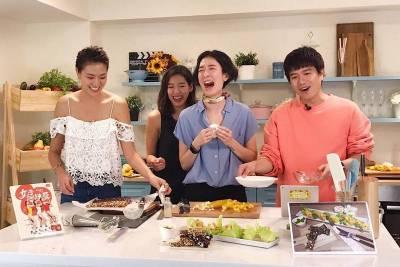 超模不復胖的飲食原則!劉欣瑜:常吃冷性食物,當體質變寒,人就胖了!