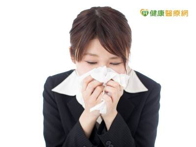 流感疫情上升 3人重症死亡