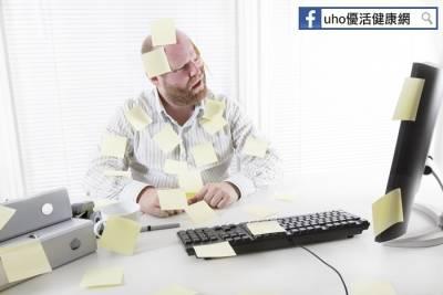 上班族「結屎面」 憂鬱傾向增17.6%