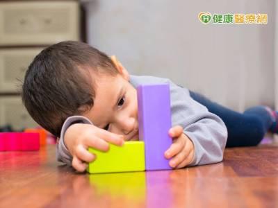我的孩子是「自閉症」嗎? 口語肢體表達比人差...