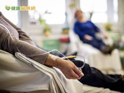 癌友化放療副作用 日間延長照護助抗癌