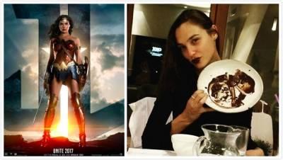跟著神力女超人一起「吃」出好身材!蓋兒加朵的4大飲食秘訣大公開
