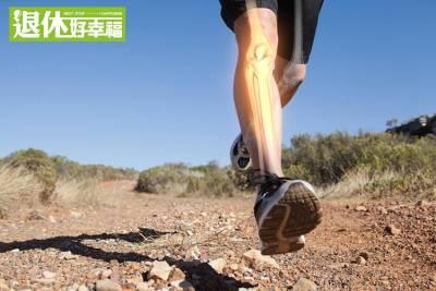 骨頭與肌肉同步老化!存骨本,你要知道的3件事~最後一件事好重要!