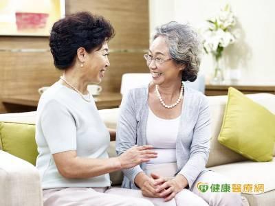高齡社會來臨 如何活得更健康?