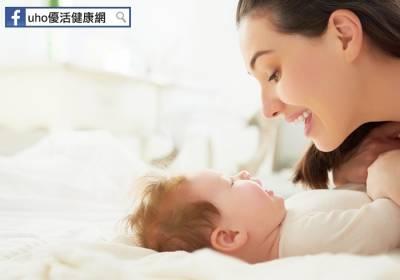 產後調理三階段 產後媽媽快樂坐月子