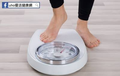 把握3原則 瘦身不復胖