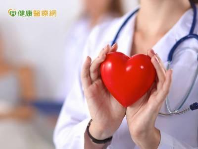 別忽略心臟疾病 10大死因排名第2!