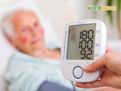 血壓不高 但這種病比心肌梗塞危險 hellip;.