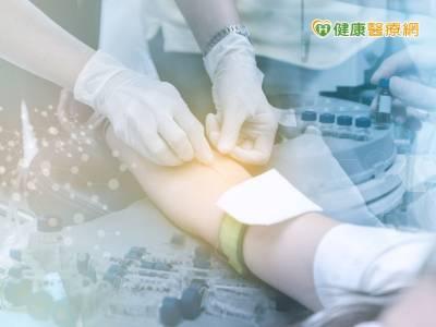 傷口為何久不癒合? 靜脈營養注射是新選擇