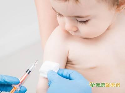 打疫苗送好禮 守護寶貝健康的金鐘罩