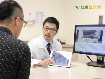 肺癌患者不適用標靶藥怎麼辦 新一代化療做後盾