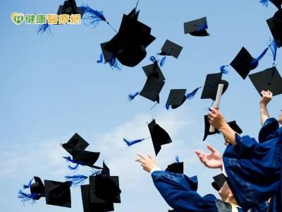 畢業不免失落 儘速調整心情再出發