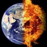 氣候變化及空氣污染對健康的影響