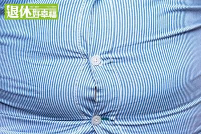 上 下腹突出,容易患這些重大疾病?教你辨別「4種體型」來預防疾病~