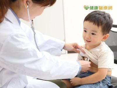 孩子有心雜音 是心臟病嗎?