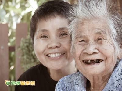 2成老人有身心症 只有3 求助醫療