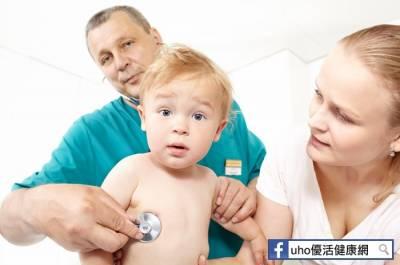 傾聽孩子「心聲」 有心雜音需要治療嗎?