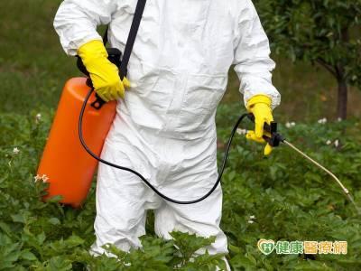 農藥巴拉刈 自殺死亡幫手