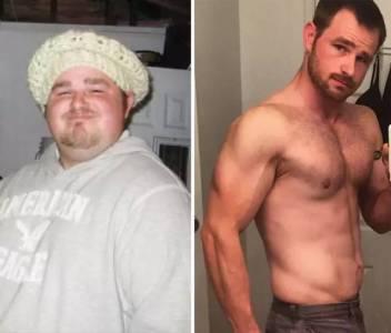減肥真的是通向好看的必經之路