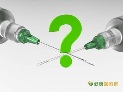 錯誤疫苗迷思 你中了幾項?
