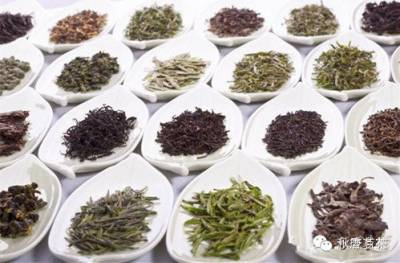 所有茶的功效都全了,想治什麼就喝什麼茶!這篇文太有用了,趕緊收藏!