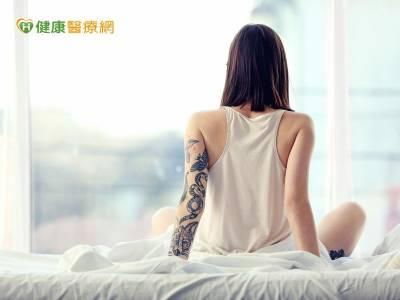 染髮過敏 彩繪刺青是兇手?!