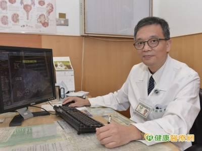 拉K導致膀胱萎縮 毒害變成包大人