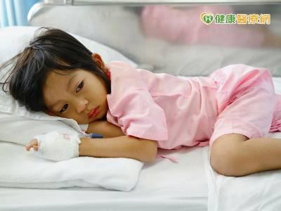 腸病毒疫情升溫 首都台北遭襲破千