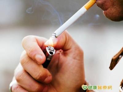 戒菸如此難? 都是成癮物質惹的禍