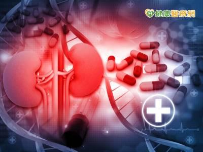 晚期腎臟病不用洗腎?! 腸道療法可搞定