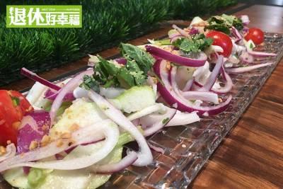 夏日水果可以這樣加入菜色中!營養師打造「2道清涼料理」,跟著這樣做...