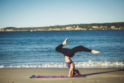 駝背女孩的救星!讓妳找回完美姿態的瑜珈5招
