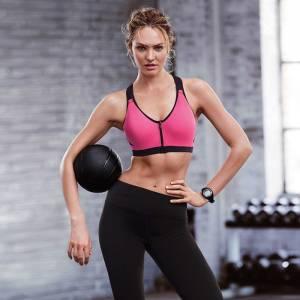 再不減肥就來不及了!夏天必學的維密超模「下半身訓練」運動