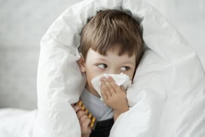 明明已經打了疫苗,為什麼還是會中?流感千萬別輕忽!3歲童流感不到1星期死亡...5個預防方法!